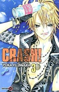 Crash Edition simple Tome 3