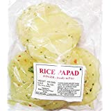 Jeet Rice Papad 400 GMS(Pack of 2)