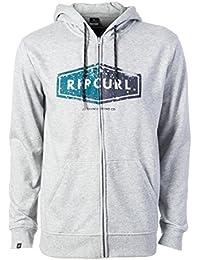 Rip Curl Herren Hooded Diamond Fleece Sweatshirt