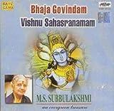 #8: Bhaja Govindam - Vishnu Sahasranama (M.S. Subbalakshmi)