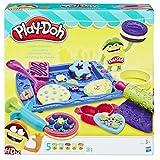 Imagen de Play Doh  Fábrica de Galletas