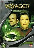 Star Trek - Voyager/Season 2 (7 DVDs)