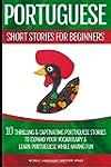 Portuguese Short Stories For Beginner...