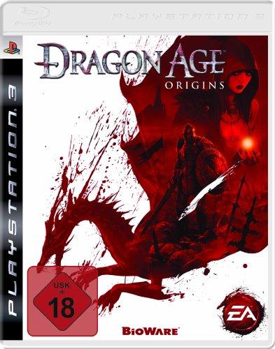 17 Ps Gates (Dragon Age: Origins [Software Pyramide])