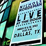 Songtexte von Nichole Nordeman - Live at the Door