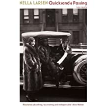 Quicksand & Passing (Serpent's Tail Classics) by Nella Larsen (2014-05-22)