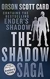The Shadow Saga Omnibus (English Edition)