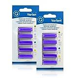 Variant 2X Staubsauger Deodorant Lavendel für Ihren Staubsauger