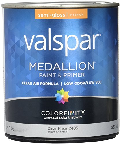 valspar-27-2405-qt-1-quart-clear-base-medallion-100-acrylic-interior-paint-semi-gloss-by-valspar