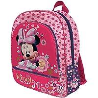 Disney Minnie Mouse AS018 / AST1916 - Children's Backpack, 38 cm, multicolour