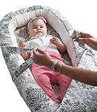Cozy Baby Nest / Nido del bebé / Diminution de cama para bebé reversibile - Mejor oferta al mejor...