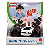 Little Tikes 634260M - Touch n' Go Racer- Police Car