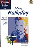 Piano solo n°3 : Johnny Hallyday