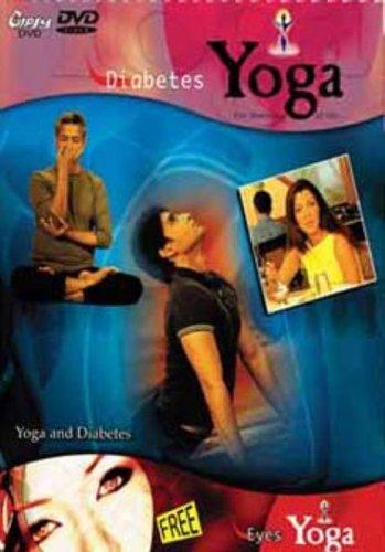 Yoga And Diabetes [DVD]