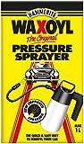 Waxoyl 6141711 High Pressure Sprayer