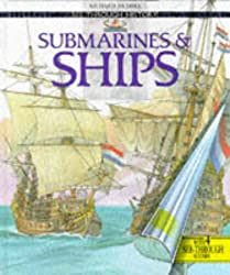 See Through History: Ships and Submarines     (Cased)