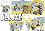 Missy Moo Minions Luxus Party Paket für 24