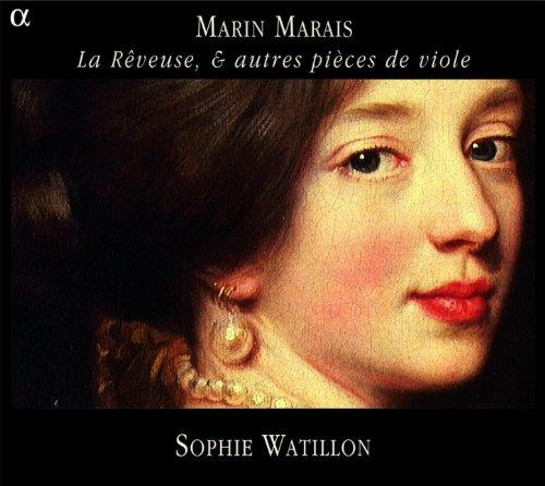 Marais: La Rêveuse, & autres pièces de viole