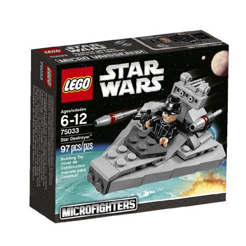 LEGO Star Wars 75033: Star Destroyer by LEGO