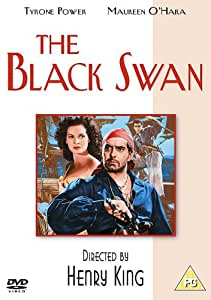The Black Swan [1942] [DVD]