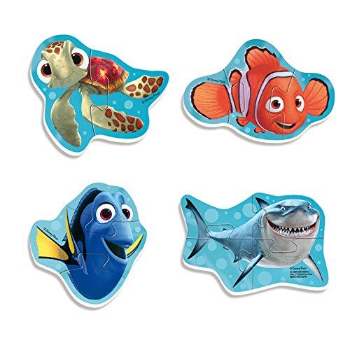 Diset Buscando a Nemo - Juego de baño 46844 1