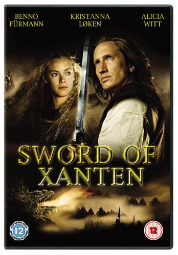 Preisvergleich Produktbild The Sword of Xanten [2 DVDs] [UK Import]