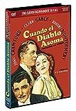 Cuando el Diablo Asoma (1934) (Forsaking All Others) (Region 2) - Robert Montgomery, Joan Crawford, Clark Gable, Charles Butterworth, Billie Burke