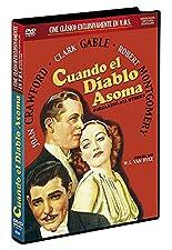 Cuando el Diablo Asoma (1934) (Forsaking All Others) (Region 2) hier kaufen