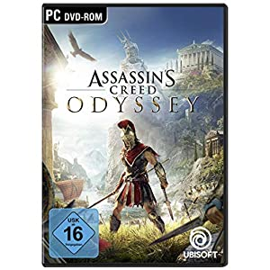Assassin's Creed Odyssey USK