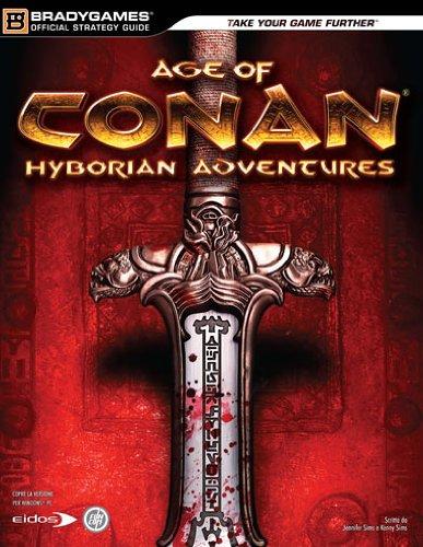 Age of Conan. Guida strategica ufficiale (Guide strategiche ufficiali) por Jennifer Sims