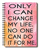 #10: Nourish A5 Size Daily Planner