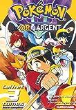 COFFRET - Pokémon Or et Argent 1-2-3