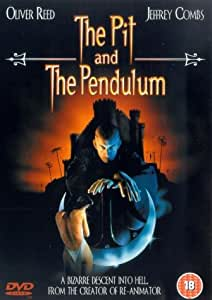Pit And The Pendulum [1990] [DVD]