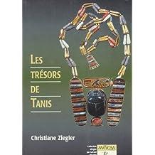 Les trésors de Tanis