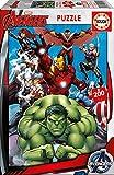 Educa 15933 - Avengers, 200 Teile Kinderpuzzle