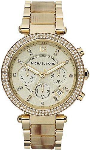 Reloj mujer MKORS PARKER MK5632