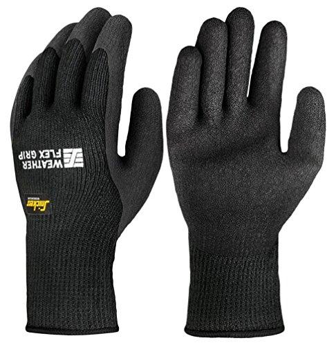snickers-przisions-komfort-handschuhe-grip-gre-9-in-schwarz-1-stck-93130404009