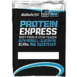 Biotech USA 10006030101 Protéine Express Saveur Vanille