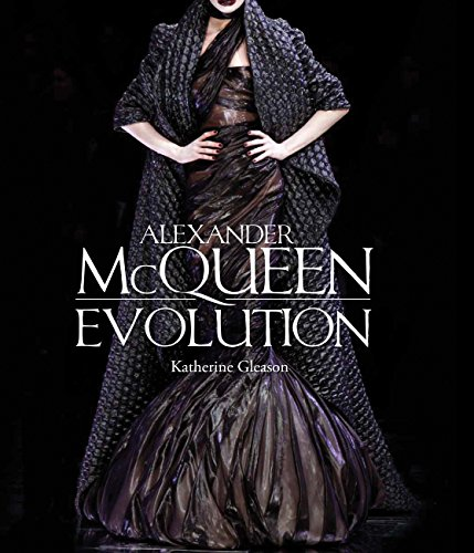 Victim Fashion Kostüm - Alexander McQueen: Evolution