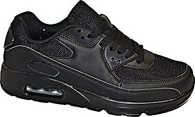 Damen Herren Sneakers Sportschuhe Laufschuhe Runners Fitness New Look Sneakers