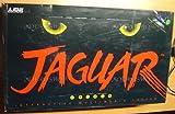 Atari Jaguar - Konsole + Cybermorph + RGB Scart Kabel