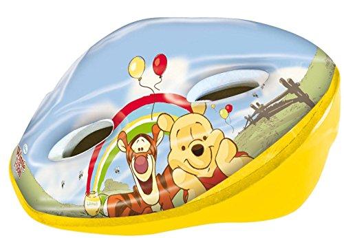 Disney Caschetto Bici My Friends Tigger&Pooh