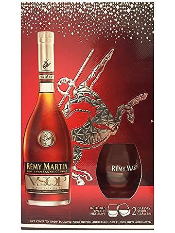 Remy Martin - VSOP Cognac - 40 % Vol. 0,7