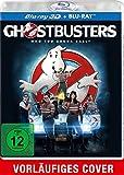 Ghostbusters [3D Blu-ray]