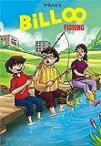 #9: BILLOO AND FISHING: BILLOO COMICS