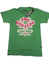 THE BEATLES-HEY JUDE-T - SHIRT OFFICIEL POUR HOMME