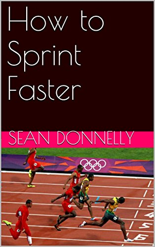 how-to-sprint-faster-english-edition