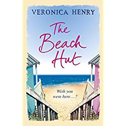 The Beach Hut: Curl up with the perfect feel-good romance from the Sunday Times bestseller this January (English Edition)
