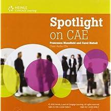 Spotlight on CAE - Class Audio CDS