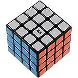 MOYU AOSU profesional velocidad capa 4X4X4 rompecabezas cubo mágico juguetes clásicos para la educación infantil de aprendizaje